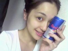 中村アン 公式ブログ/Red Bull 画像1