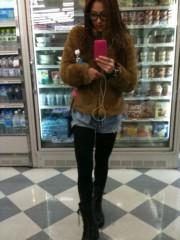 中村アン 公式ブログ/買い物中に 画像1