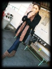 中村アン 公式ブログ/いま 画像2