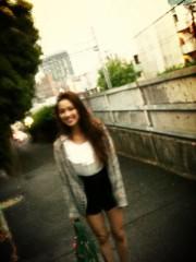 中村アン 公式ブログ/こんなよ 画像2