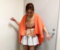 中村アン 公式ブログ/ありがとう 画像1