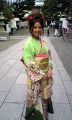 中村アン 公式ブログ/ちなみに 画像1