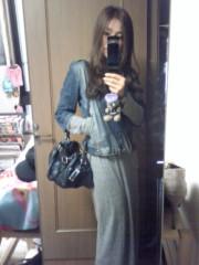 中村アン 公式ブログ/私服の時 画像1