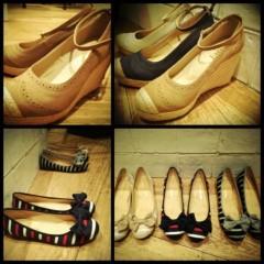 中村アン 公式ブログ/靴フェチ 画像2