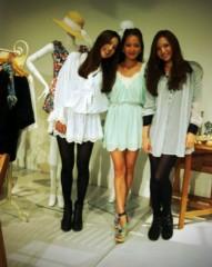 中村アン 公式ブログ/春夏の 画像2