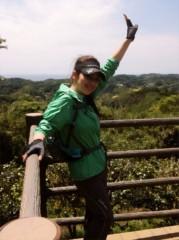 中村アン 公式ブログ/トレイルラン 画像2