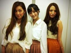 中村アン 公式ブログ/衣裳が 画像3