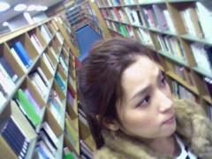 中村アン 公式ブログ/だれもいない 画像1
