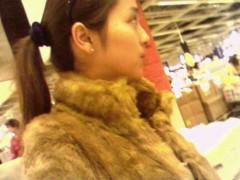 中村アン 公式ブログ/IKEA 画像3