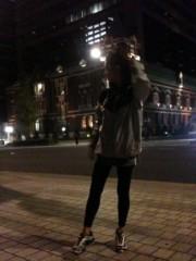 中村アン 公式ブログ/寒波だね 画像1