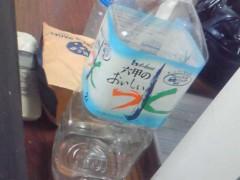 中村アン 公式ブログ/水さまさま 画像3