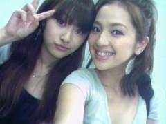 中村アン 公式ブログ/HoT!! 画像1