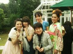 中村アン 公式ブログ/wedding 画像3