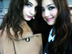 中村アン 公式ブログ/waO!  画像1