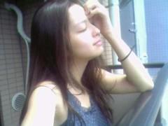 中村アン 公式ブログ/陽の光 画像2