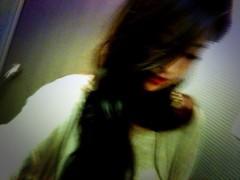 中村アン 公式ブログ/おやすも〜 画像1