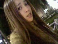 中村アン 公式ブログ/髪は女の命です 画像2