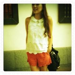 中村アン 公式ブログ/衣装 画像1