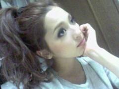 中村アン 公式ブログ/おかえり 画像1