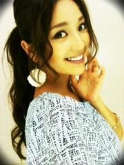 中村アン 公式ブログ/終わりまして 画像1