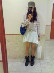 中村アン 公式ブログ/待ちぼうけ 画像1