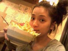 中村アン 公式ブログ/ももも 画像2