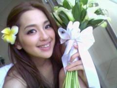中村アン 公式ブログ/幸福の白いハト 画像1