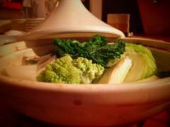 中村アン 公式ブログ/タジン鍋の 画像1