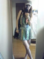 中村アン 公式ブログ/しつこい 画像1