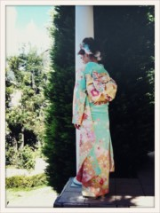 中村アン 公式ブログ/成人の日だ 画像1
