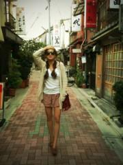 中村アン 公式ブログ/下町 画像3