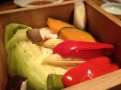 中村アン 公式ブログ/和食 画像3
