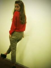 中村アン 公式ブログ/きのう 画像2
