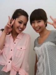 中村アン 公式ブログ/美的 画像1