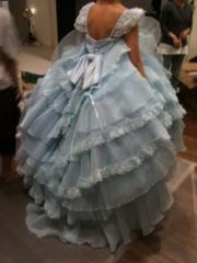 中村アン 公式ブログ/シンデレラ 画像3