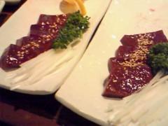 中村アン 公式ブログ/美食 画像2
