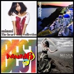 中村アン 公式ブログ/i love music 画像1