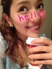 中村アン 公式ブログ/なう 画像1