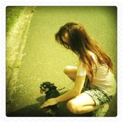 中村アン 公式ブログ/ラフな 画像1