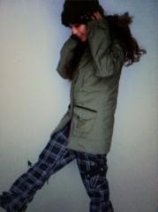 中村アン 公式ブログ/お疲れチャン 画像2
