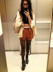 中村アン 公式ブログ/たぶん 画像1