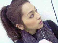 中村アン 公式ブログ/さしすせ 画像2