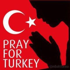 中村アン 公式ブログ/Pray For Turkey 画像1