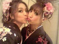 中村アン 公式ブログ/レズビアーン 画像1