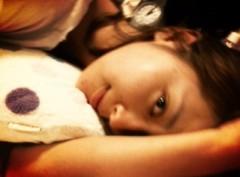中村アン 公式ブログ/あ〜っつ 画像1