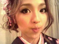 中村アン 公式ブログ/レズビアーン 画像3