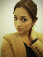 中村アン 公式ブログ/おはょ 画像1
