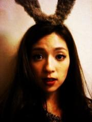 中村アン 公式ブログ/気が早いけど 画像3