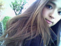 中村アン 公式ブログ/晴れ 画像1