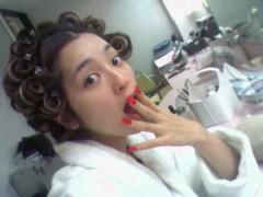 中村アン 公式ブログ/わぁぉ! 画像1